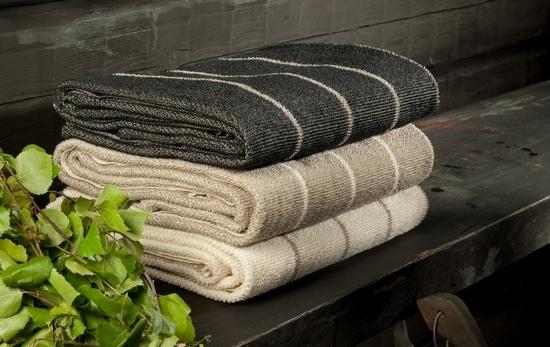 Банное приданое. Выбираем полотенца для бани: сколько, какие и зачем?
