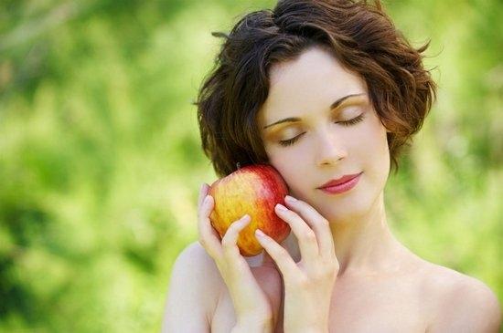 Яблочный сок помогает нервной системе справиться с истребителями нервных клеток