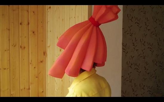 костюм Симки из фиксиков своими руками