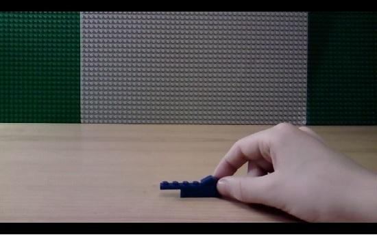 Как сделать легко из лего сейф