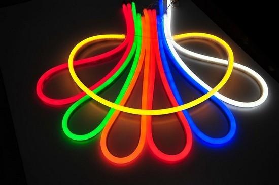 как сделать светящиеся шнурки в домашних условиях