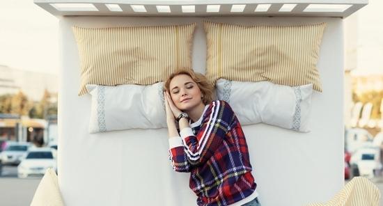Встал с кровати - и устал. Поведенческие причины хронической усталости