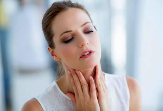 Ком в горле 5 симптомов 13 причин 4 способа лечения видео