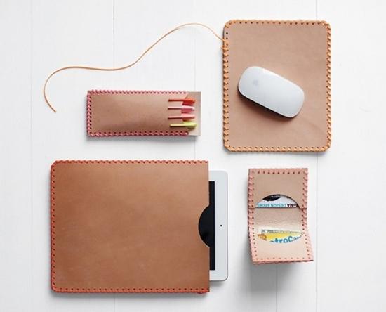 обложка для паспорта, ключница, визитница