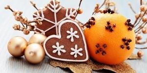 Запахи предчувствия волшебства. Как ароматизировать дом к Новому году?