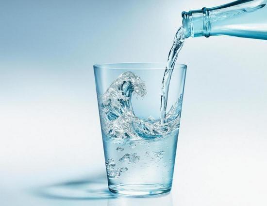 Какую воду можно пить при беременности, LS