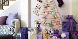 Идеи новогоднего интерьера. Наряжаем дом к Новому году