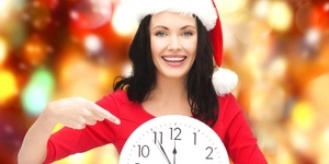Пока часы не бьют двенадцать. Что нужно успеть сделать в уходящем году?