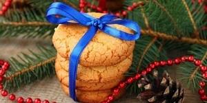 Как испечь вкусное имбирное печенье?