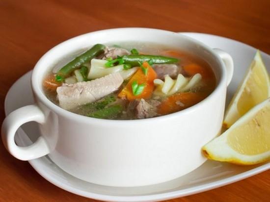 Сколько по времени варить индейку для супа
