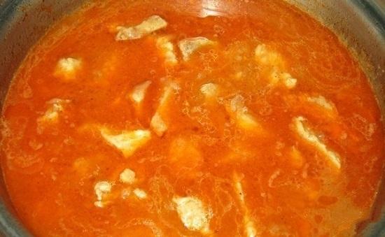 как приготовить суп мастава