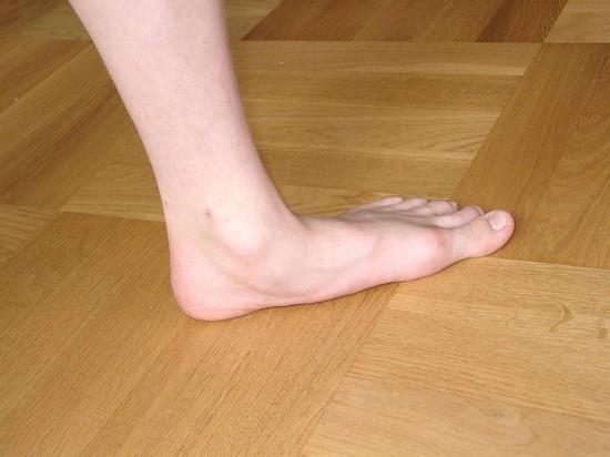 У ребенка часто болят ноги по ночам - Клуб
