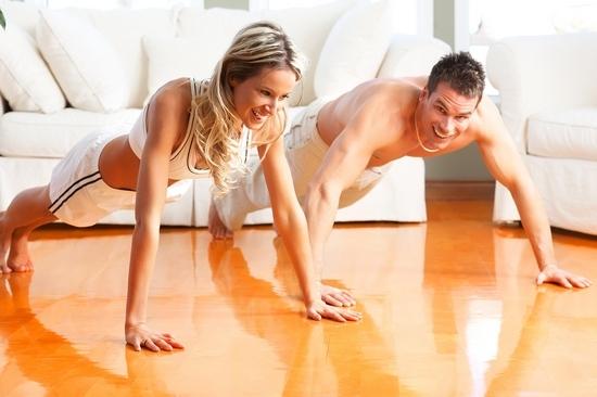 Всемирный потом. Почему мы откладываем занятия фитнесом?