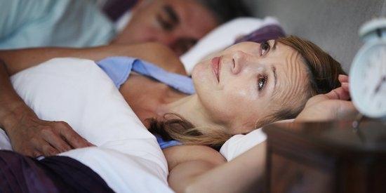 Кто ворует наши сны? Расстройства здоровья, приводящие к бессоннице