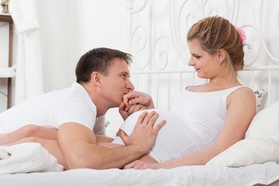 Не занимается сексом больше полугода 30лет