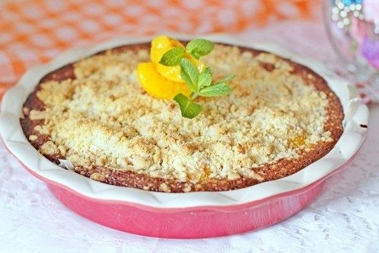 Как приготовить цветаевский пирог в мультиварке