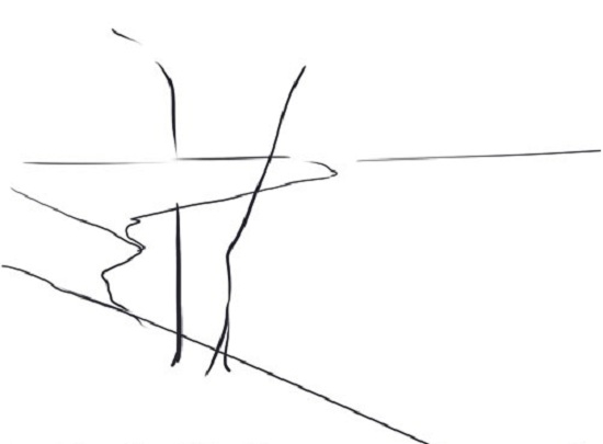 Как нарисовать пейзаж карандашом поэтапно для начинающих?
