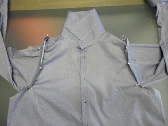 Блузки своими руками легко и быстро