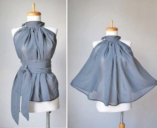 Блузка Одежда для куклы 46
