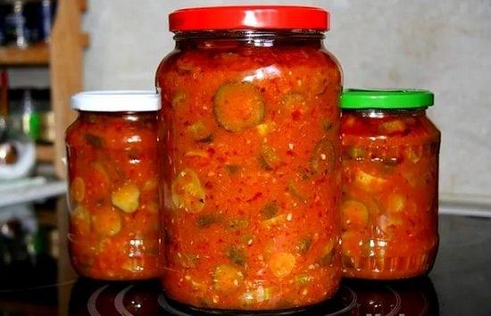 шерсти поваренок помидоры на зиму резаные это