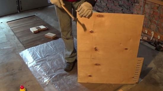 b65210ee88968807af52fd475acd742d Чего сделать кукольный дом. Кукольный домик своими руками: инструкции и советы по созданию. Чтобы сделать детский домик своими руками, нужно
