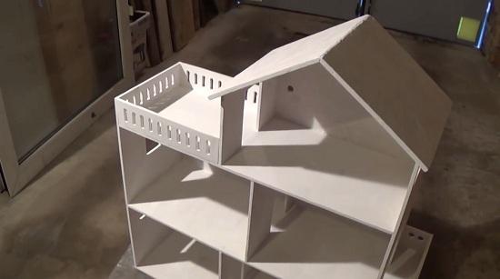 cfc737839f3b9e3809a87a1cf41aa634 Чего сделать кукольный дом. Кукольный домик своими руками: инструкции и советы по созданию. Чтобы сделать детский домик своими руками, нужно