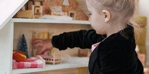 pre_293984e4b67969f04fda6959618a5ad3 Чего сделать кукольный дом. Кукольный домик своими руками: инструкции и советы по созданию. Чтобы сделать детский домик своими руками, нужно