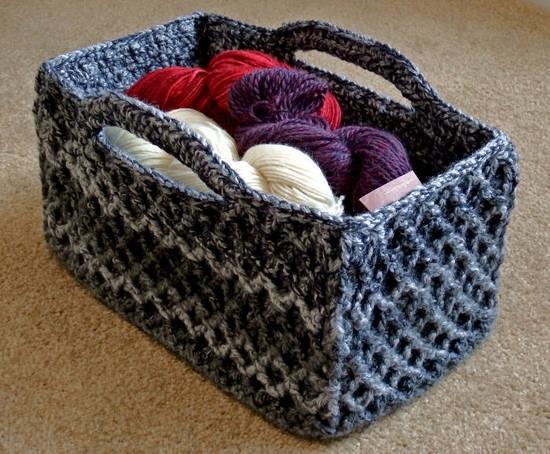Плетение из трикотажной пряжи как бизнес