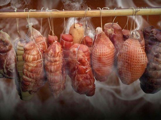 Преступный состав. Самые вредные для здоровья продукты
