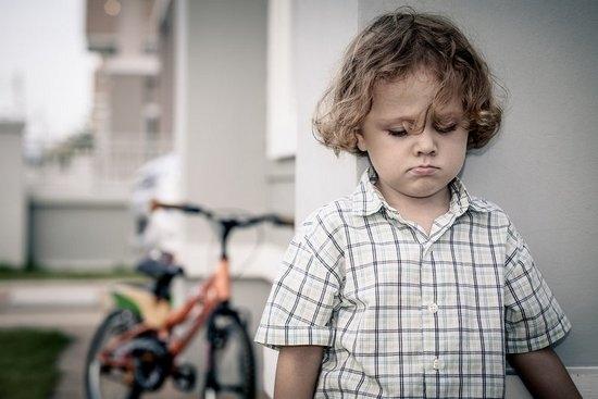 Признаки заниженной самооценки у детей