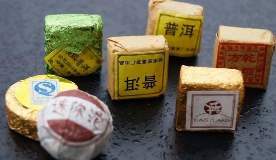 чай шу пуэр полезные свойства и противопоказания