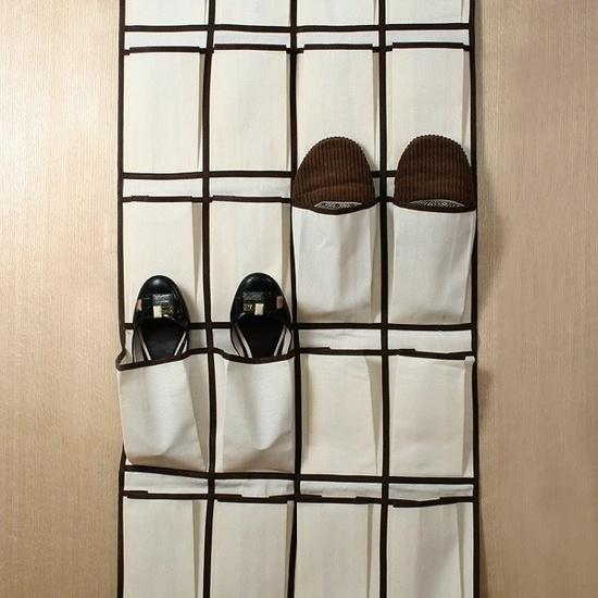 Настенный ящик для обуви