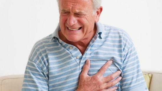 Микроинфаркт: симптомы, первые признаки у мужчин | LS