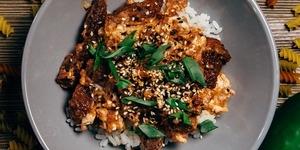 Всё о том, что такое соус унаги и с чем его едят, рецепт и состав