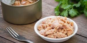 Тунец калорийность польза и вред продукта для организма