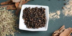 Чем полезен черный перец молотый для мужчин