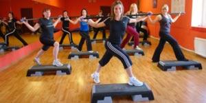 Что такое фитнес микс