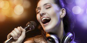К чему сниться во сне петь