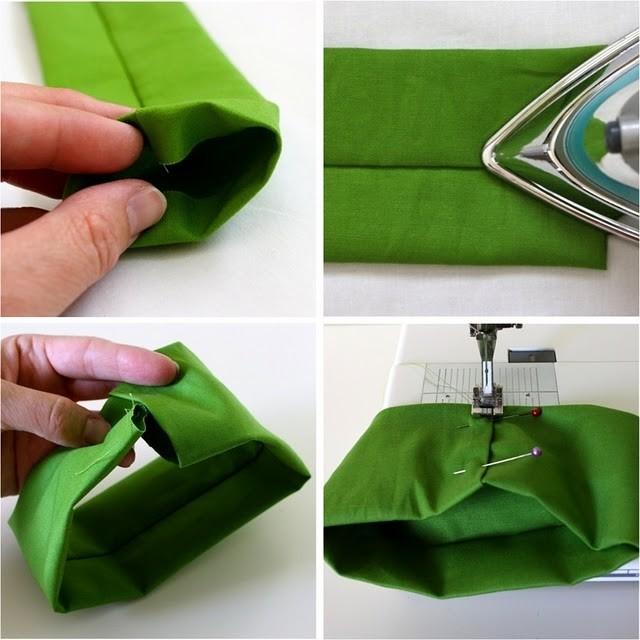Сшить бабочку галстук своими