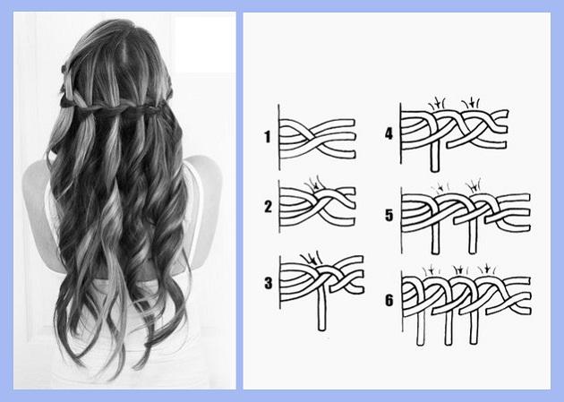 Французская коса: отзывы