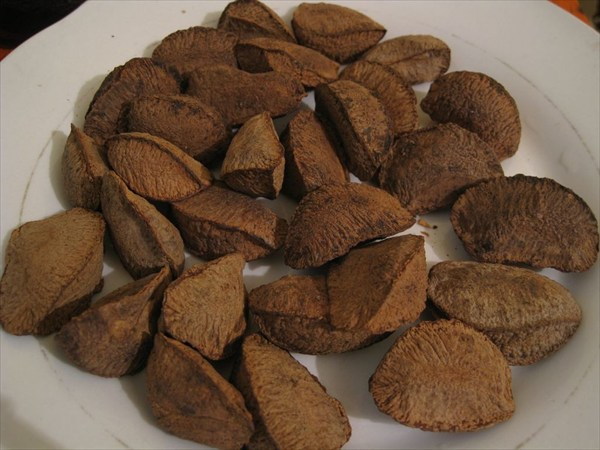аллергия на бразильский орех симптомы