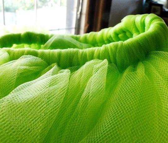 Сшить многоярусную юбку своими руками