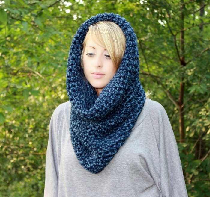 сохранил пост шарф труба спицами схема вязания фото дорогой ценный