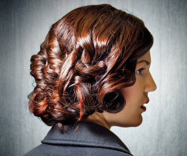 Как сделать папильотки для волос фото 399