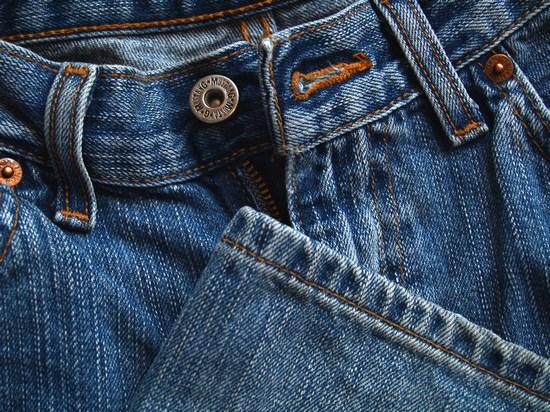 Жилетки из джинс своими руками