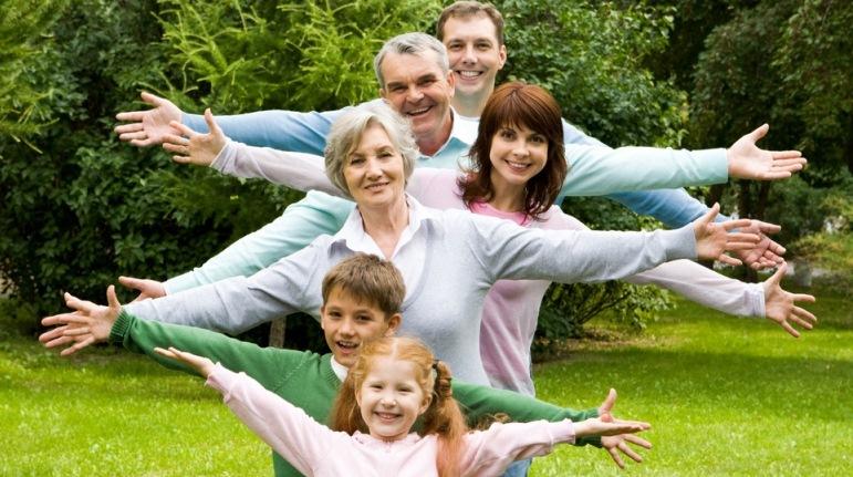 Для чего создаётся семья