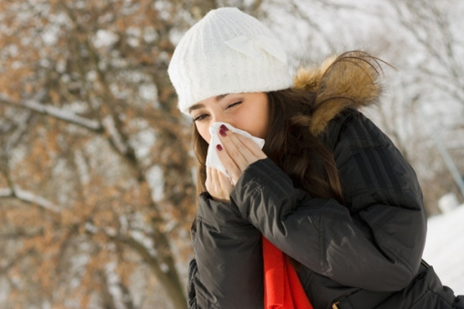 холодная аллергия лечение
