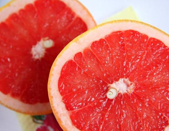 грейпфрут от холестерина