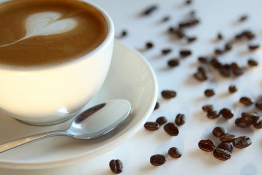 Употребления кофе кормящей мамой