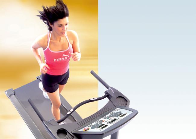 Как правильно дышать на беговой дорожке чтобы похудеть